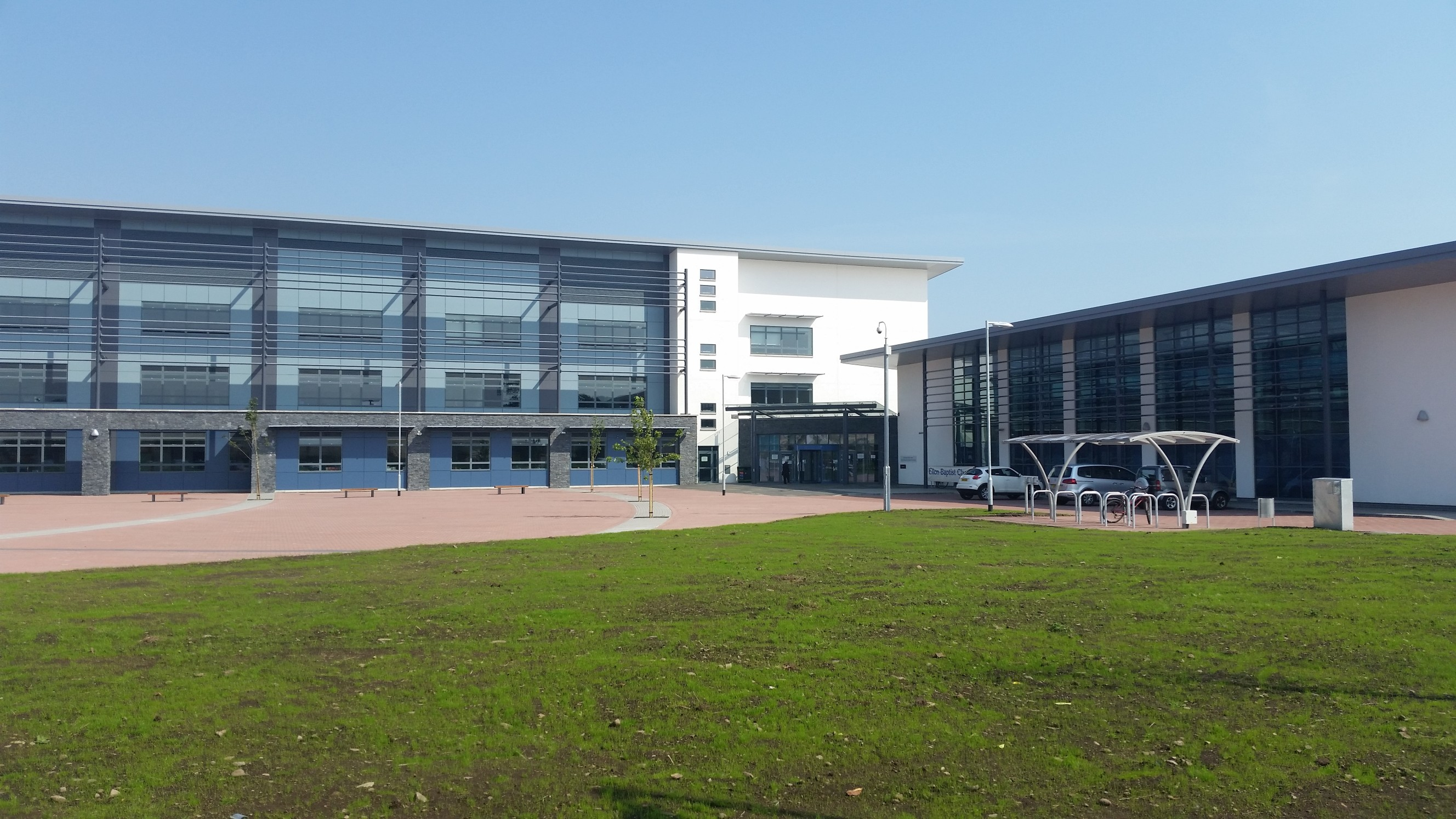 New Academy